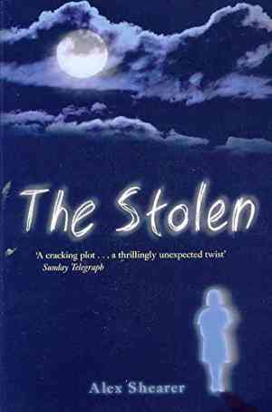 Buy The Stolen by Alex Shearer online in india - Bookchor   9780330398923