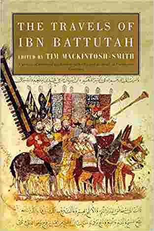 Buy The Travels of Ibn Battutah by Ibn Battutah online in india - Bookchor | 9780330418799