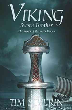 Buy Sworn Brother by Tim Severin online in india - Bookchor | 9780330426749