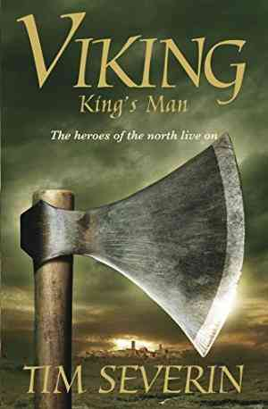Buy Kings Man by Tim Severin online in india - Bookchor   9780330426756