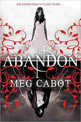 Buy Abandon by Meg Cabot online in india - Bookchor | 9780330453868