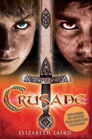 Buy Crusade by Elizabeth Laird online in india - Bookchor   9780330456999