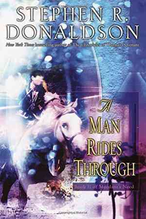Buy A Man Rides Through by Stephen R. Donaldson online in india - Bookchor | 9780345459848