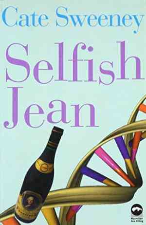 Buy Selfish Jean by cate sweeney online in india - Bookchor | 9780230007390