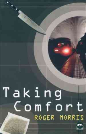 Buy Taking Comfort by Roger Morris online in india - Bookchor   9780230007406