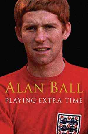 Buy Playing Extra Time by Alan Ball online in india - Bookchor   9780330427425