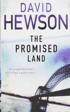 Buy The Promised Land by David Hewson online in india - Bookchor   9780330446341