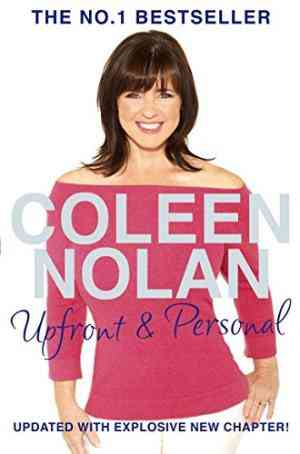 Buy Upfront and Personal: The Autobiography by Coleen Nolan online in india - Bookchor   9780330506694