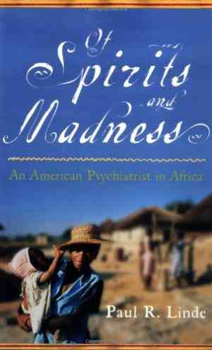 Buy Of Spirits and Madness by Paul R Linde online in india - Bookchor | 9780071407991