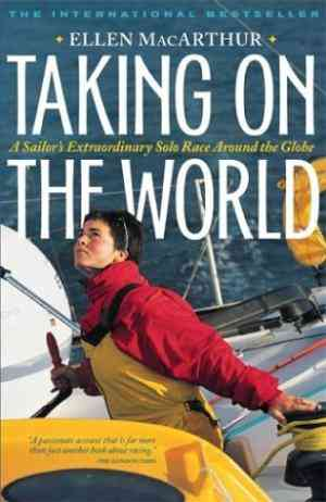 Buy Taking on the World by Ellen MacArthur online in india - Bookchor | 9780071435444