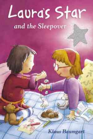 Buy Lauras Star and the Sleepover by Klaus Baumgart online in india - Bookchor | 9781845062071