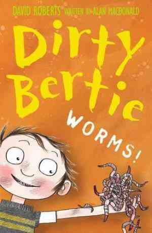 Buy Worms! by David Roberts online in india - Bookchor   9781847150042