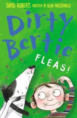 Buy Fleas! by David Roberts online in india - Bookchor   9781847150059