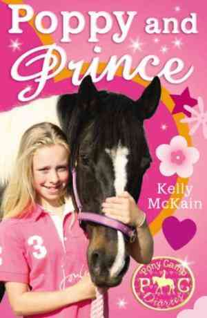 Buy Poppy and Prince by Kelly McKain online in india - Bookchor | 9781847150073