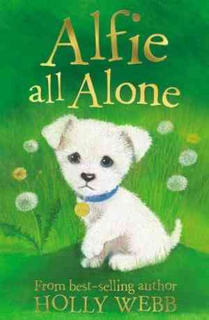 Buy Alfie All Alone by Holly Webb online in india - Bookchor | 9781847150158