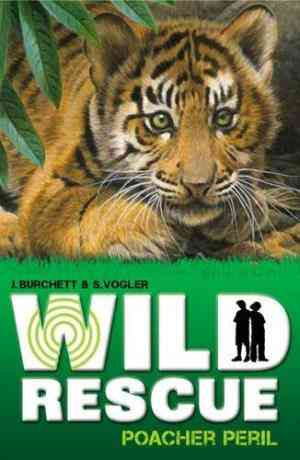 Buy Poacher Peril by Rob Kidd online in india - Bookchor   9781847150523