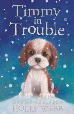 Buy Timmy in Trouble by Holly Webb online in india - Bookchor   9781847150622