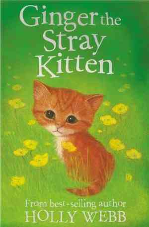 Buy Ginger the Stray Kitten by Holly Webb online in india - Bookchor   9781847150790