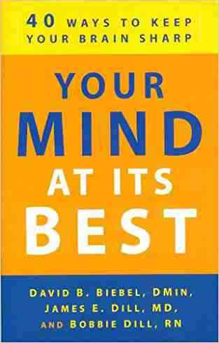 Buy Your Mind At Its Best by D.Min David B. Biebel online in india - Bookchor   9788178094014