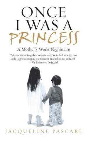 Buy Once I Was a Princess by Jacqueline Pascarl online in india - Bookchor | 9781840182774