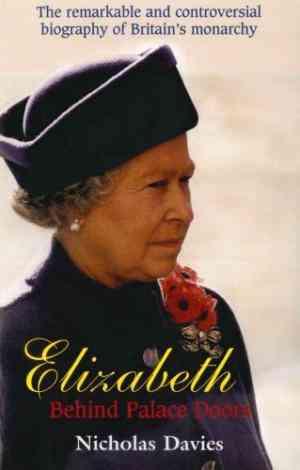 Buy Elizabeth by Nicholas Davies online in india - Bookchor   9781840184013