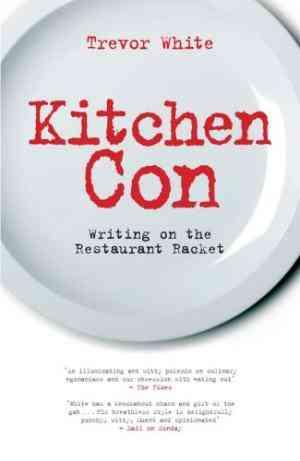 Buy Kitchen Con by Trevor White online in india - Bookchor | 9781845962654