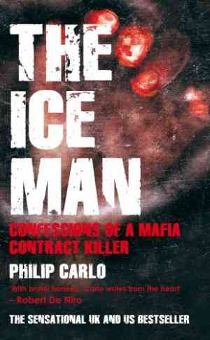 Buy Ice Man by Philip Carlo online in india - Bookchor | 9781845963392