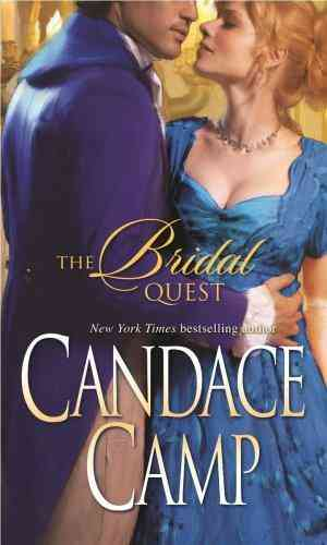 Buy The Bridal Conquest by Candace Camp online in india - Bookchor   9780263868753