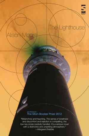 Buy The Lighthouse by Alison Moore online in india - Bookchor   9781907773174
