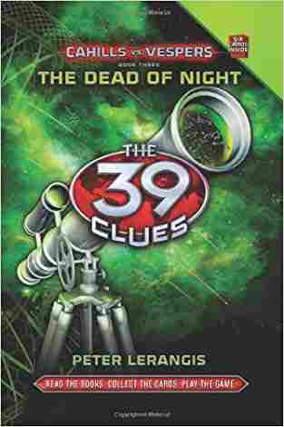 Buy The Dead of Night by Peter Lerangis online in india - Bookchor | 9780545298414