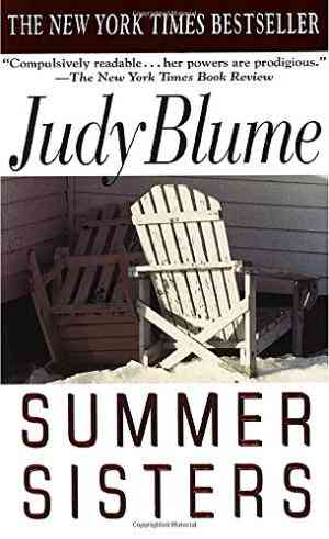 Buy Summer Sisters by Judy Blume online in india - Bookchor | 9780440226437