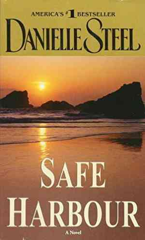 Buy Safe Harbour by Danielle Steel online in india - Bookchor   9780440237624