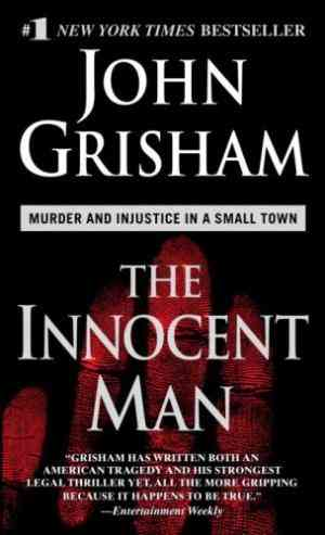 Buy The Innocent Man by John Grisham online in india - Bookchor | 9780440244684