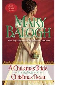 A Christmas BrideChristmas Beau