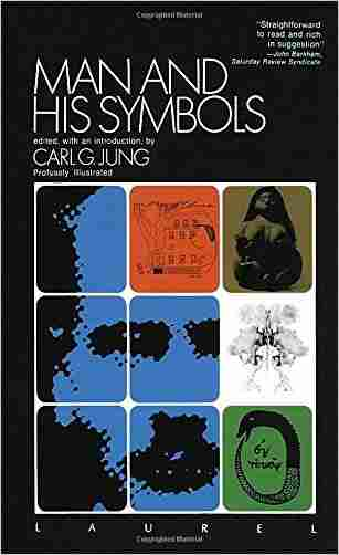 Buy Man and His Symbols by C. G. Jung online in india - Bookchor | 9780440351832