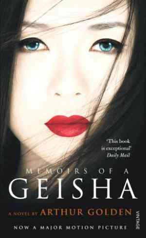 Buy Memoirs of a Geisha by Arthur Golden online in india - Bookchor | 9780099498186