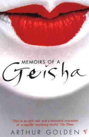 Buy Memoirs of a Geisha by Arthur Golden online in india - Bookchor | 9780099771517