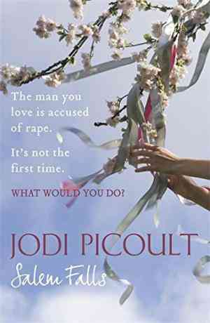 Buy Salem Falls by Jodi Picoult online in india - Bookchor | 9780340962787