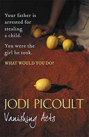 Buy Vanishing Acts by Jodi Picoult online in india - Bookchor | 9780340962794