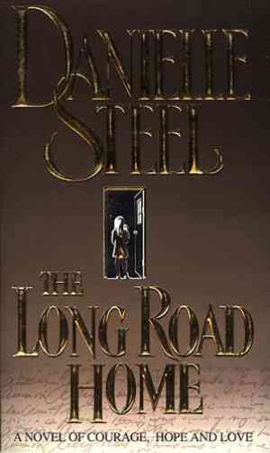Buy Long Road Home by Danielle Steel online in india - Bookchor | 9780552145022