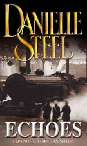 Buy Echoes by Danielle Steel online in india - Bookchor   9780552149945