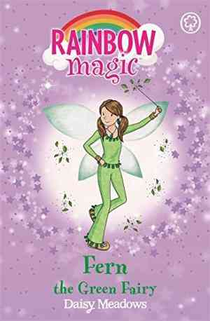 Buy Fern the Green Fairy by Daisy Meadows online in india - Bookchor | 9781843620198