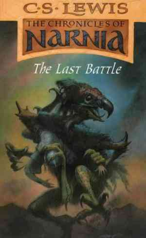 Buy The Last Battle (Chronicles of Narnia, #7) by C. S. Lewis  online in india - Bookchor | 9780006716693