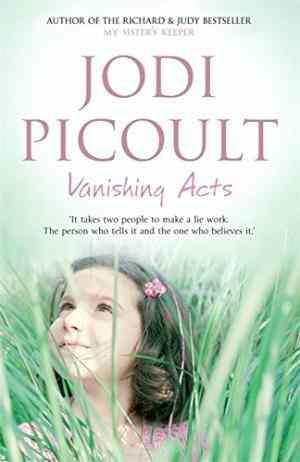 Buy Vanishing Acts by Jodi Picoult online in india - Bookchor | 9780340835494