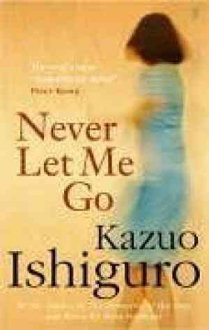 Buy Never Let Me Go by Kazuo Ishiguro online in india - Bookchor | 9780571224135
