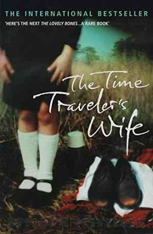Buy The Time Travelers Wife by Audrey Niffenegger online in india - Bookchor   9780099464464