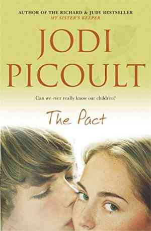 Buy The Pact by Jodi Picoult online in india - Bookchor | 9780340838037