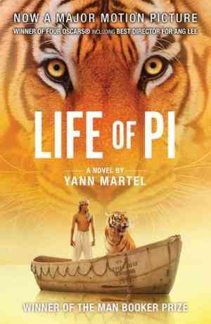 Buy Life of Pi by Yann Martel online in india - Bookchor | 9780857865533