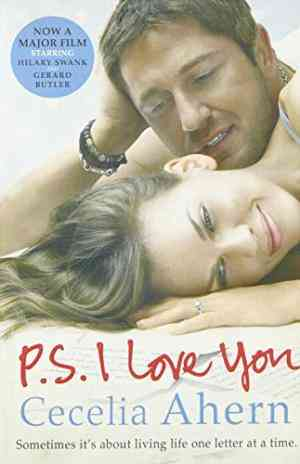 PS, I Love You...