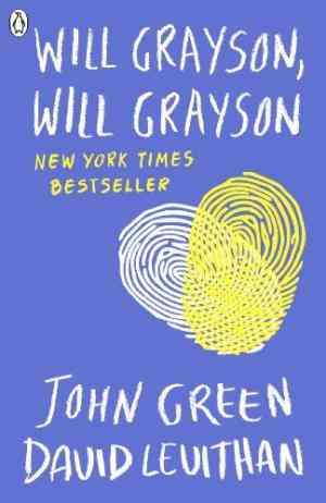 Will Grayson, ...